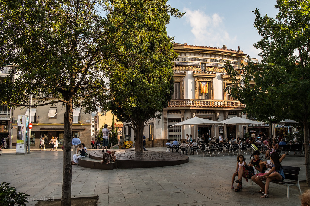 Sarrià Barcelona, Sant Cugat del Valles | What to see in Barcelona