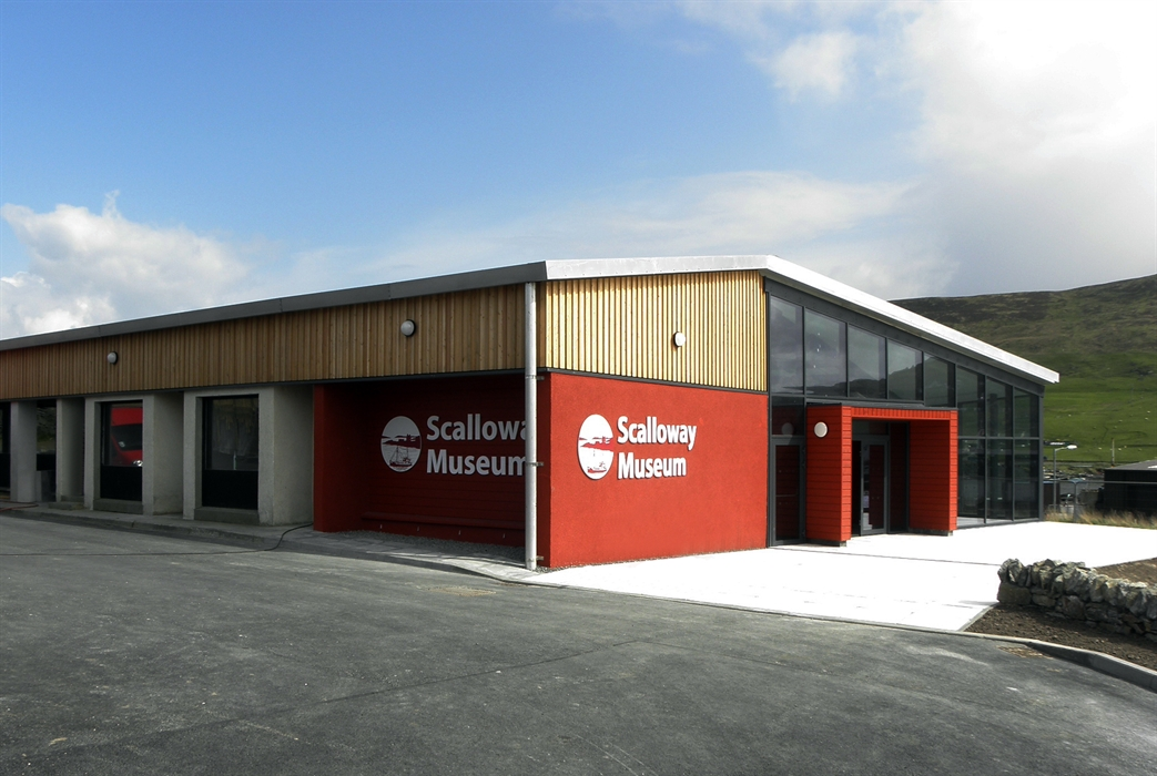 Scalloway Museum Orkney and Shetland Islands, Scalloway Museum | VisitScotland