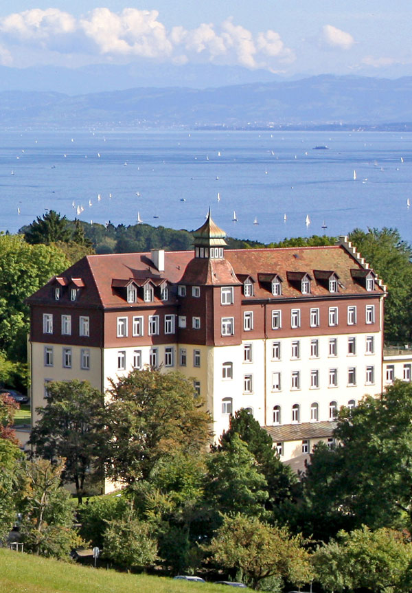 Schloss Salem The Bodensee, Lake Constance (Bodensee) - Salem Castle - Germany | castles ...