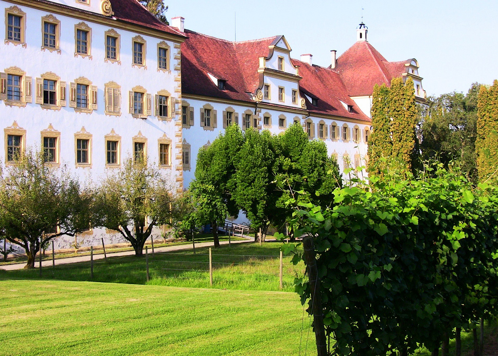 Schloss Salem The Bodensee, The World's most recently posted photos of kloster and salem ...