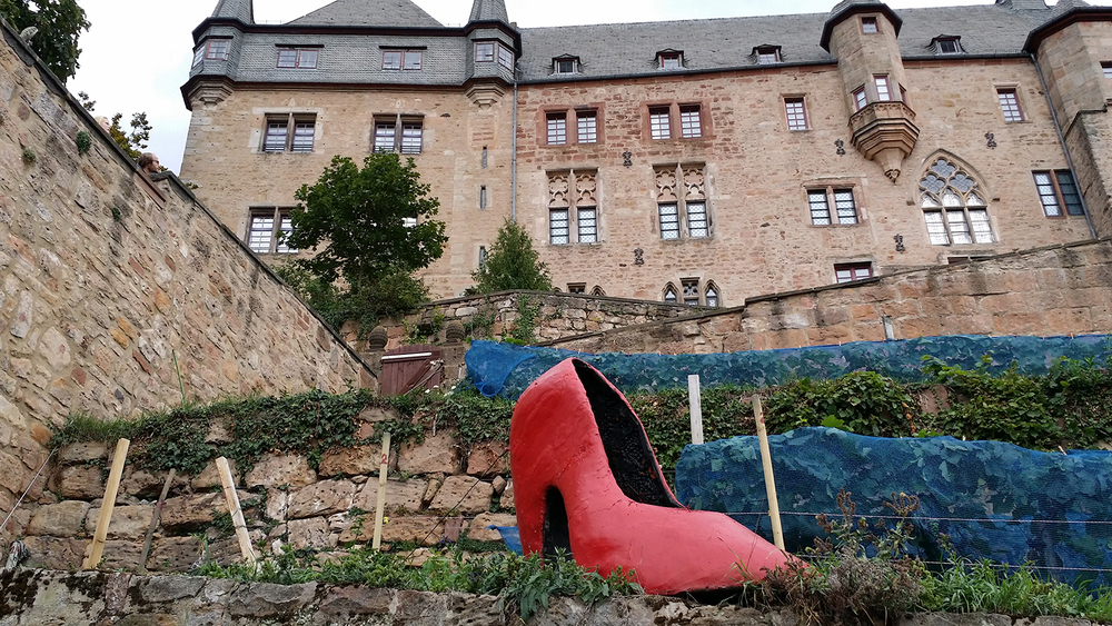 Schloss Steinau The Fairy-Tale Road, German Fairy Tale Route Makes for a Magical Trip | North Hills Monthly