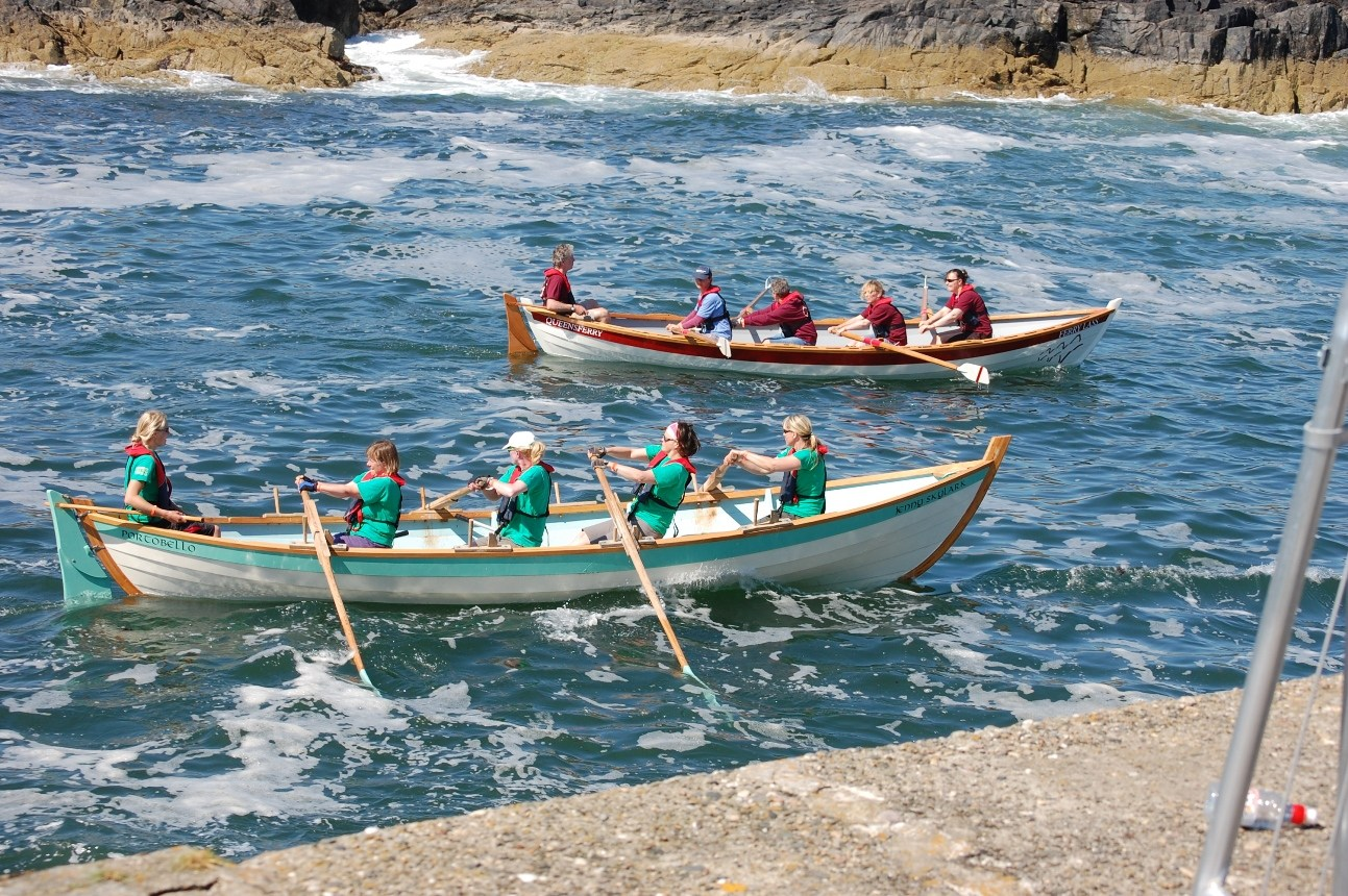 Scottish Traditional Boat Festival Aberdeen and the Northeast, The 20th Aberdeen Asset Management Scottish Traditional Boat ...