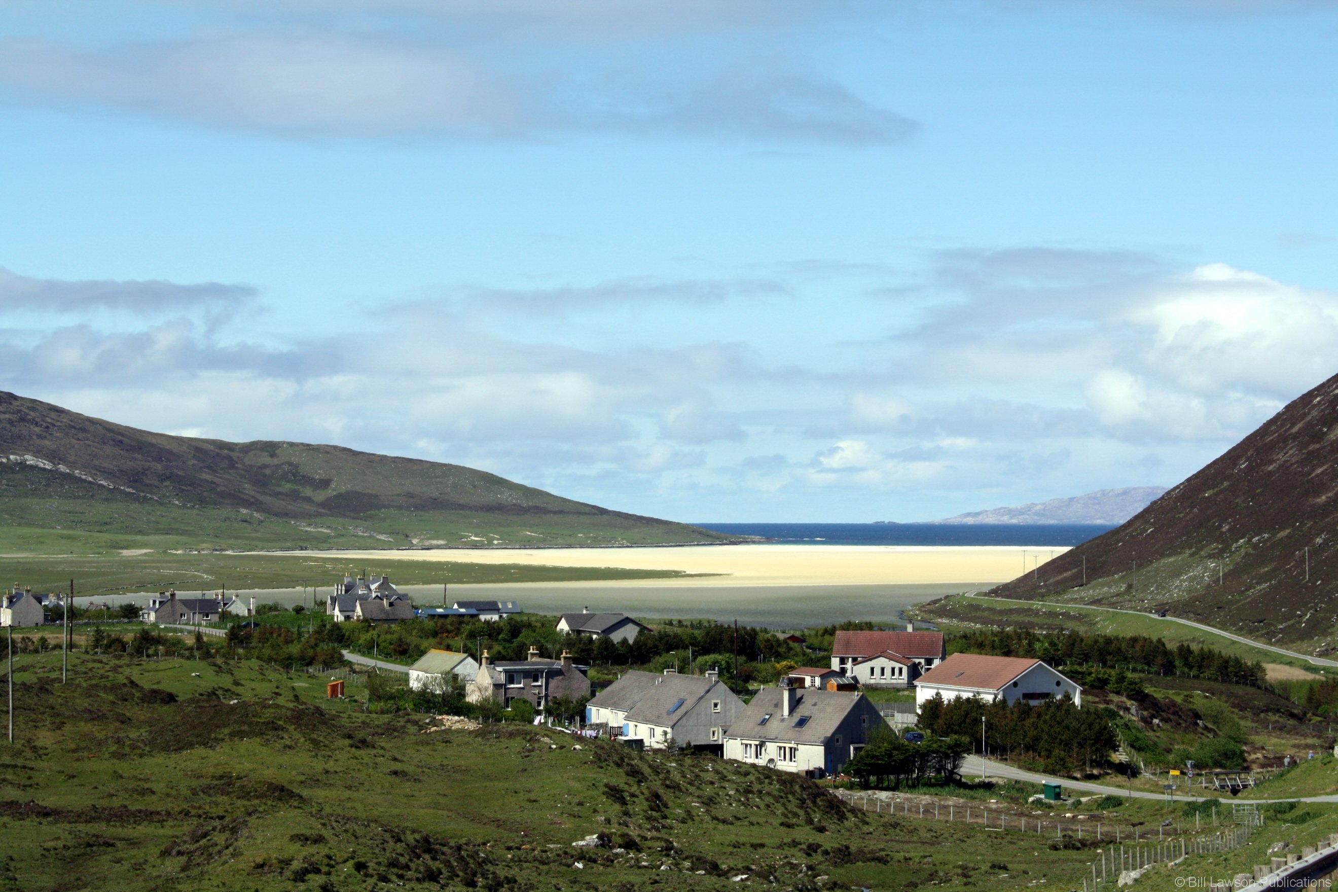 Brightwater Visitor Centre The Northern Highlands and the Western Isles, Hebrides People | Discover your Hebridean roots