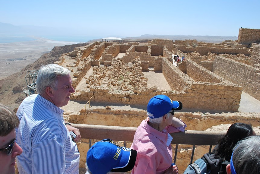 Shepherds' Fields Around Jerusalem and the Dead Sea, From PC's PC - Reflections from Pastor Charlie Woodward: August 2013