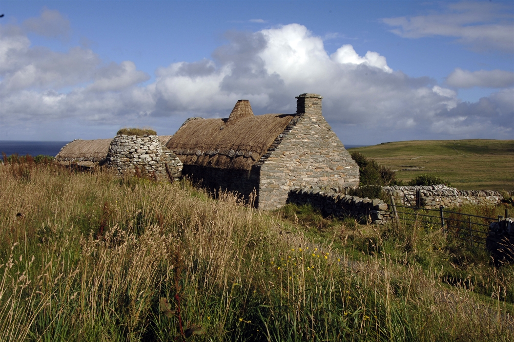 Shetland Croft House Museum Orkney and Shetland Islands, Shetland Crofthouse Museum, Dunrossness | VisitScotland