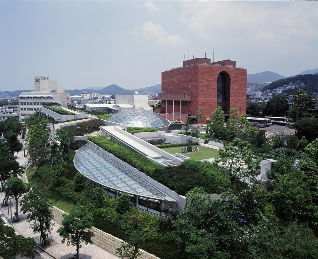 Shiroyama Elementary School Nagasaki, The Nagasaki Atomic Bomb Museum - What to See - Visit Nagasaki ...