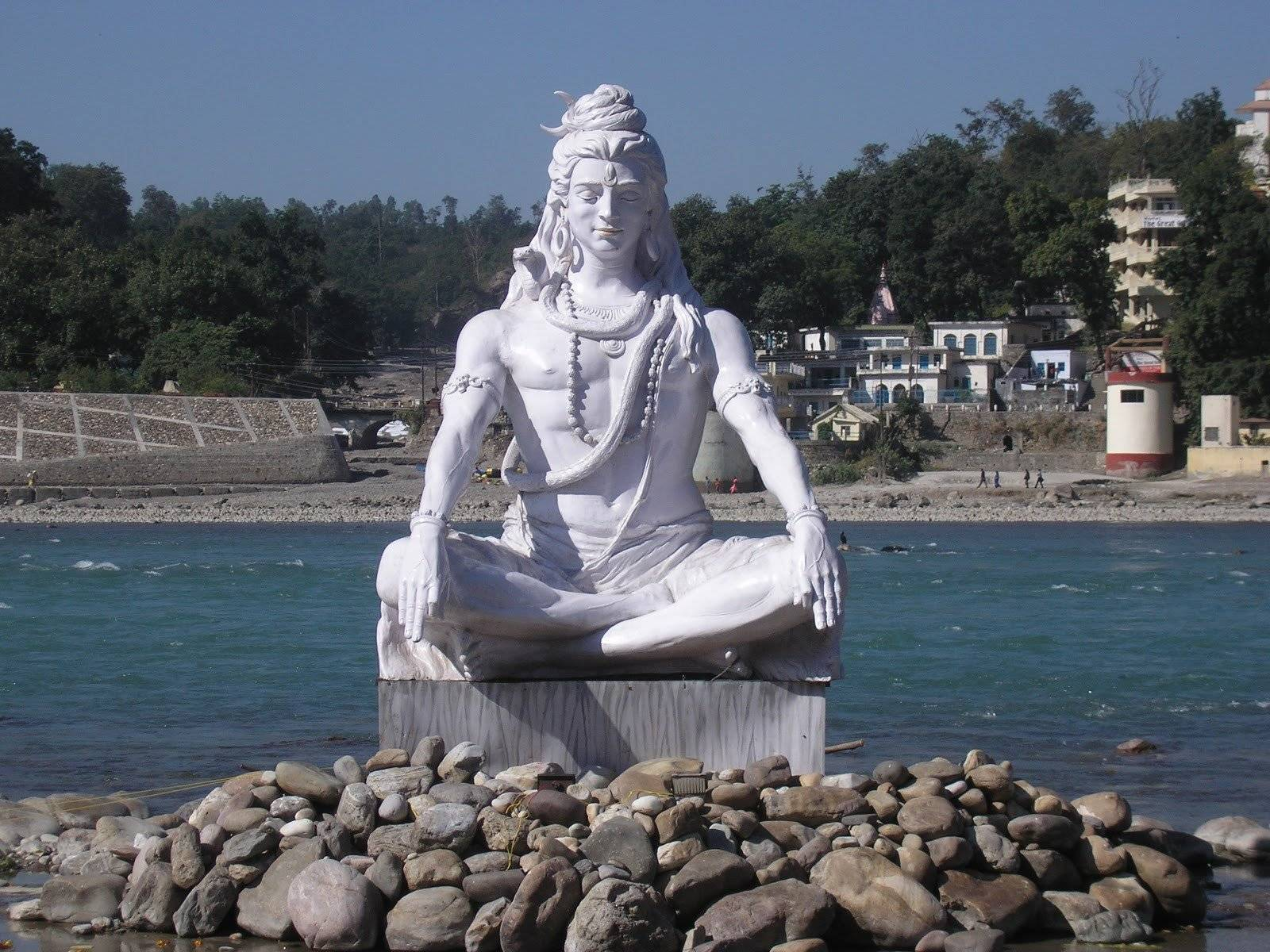 Shiva Statue Haridwar, Tallest Statues Of Lord Shiva Around The World | NewZNew