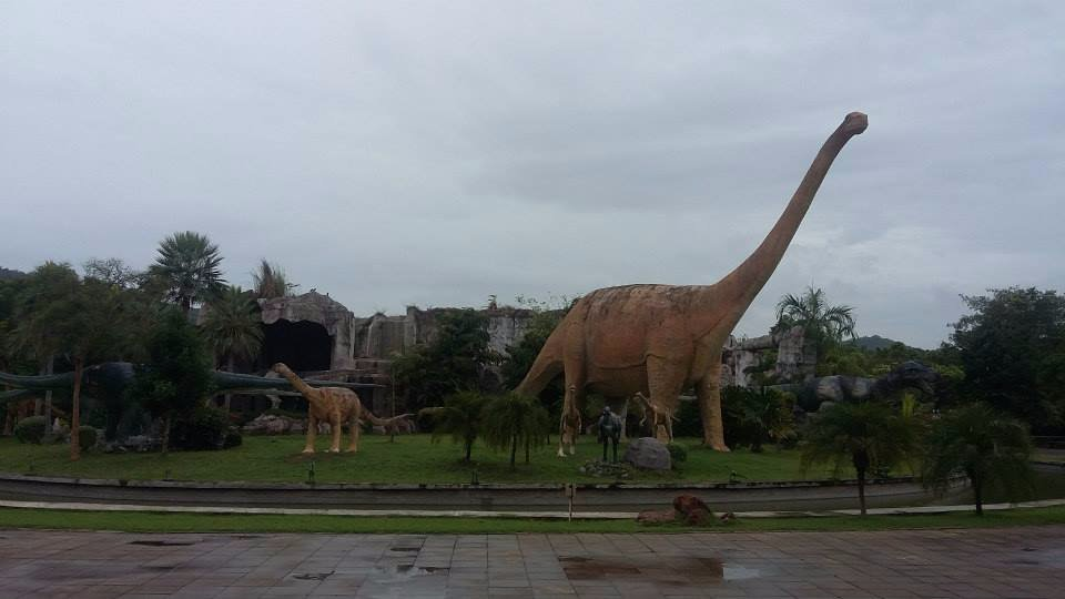 Si Wiang Dinosaur Park Phu Wiang National Park, Phu Wiang National Park (Thailand): Top Tips & Info to Know Before ...