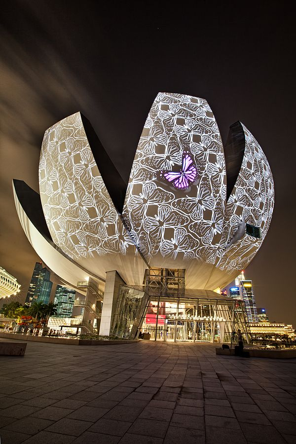ArtScience Museum Malaysia, Singapore & Brunei, 1631 best Asia images on Pinterest | Asia travel, Travel and ...
