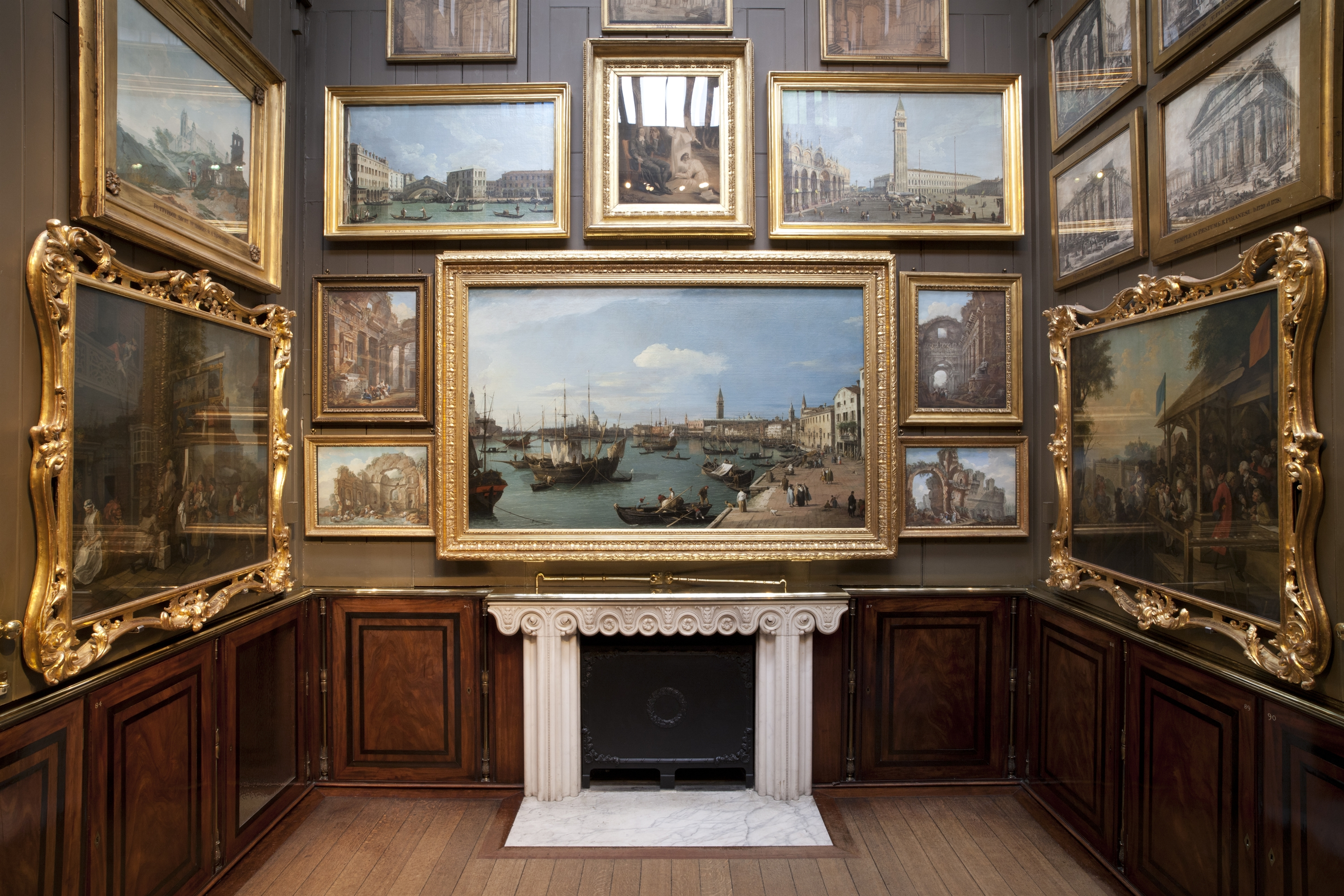 Sir John Soane's Museum London, Sir John Soane's Museum – London's cabinet of curiosities – Tammy ...