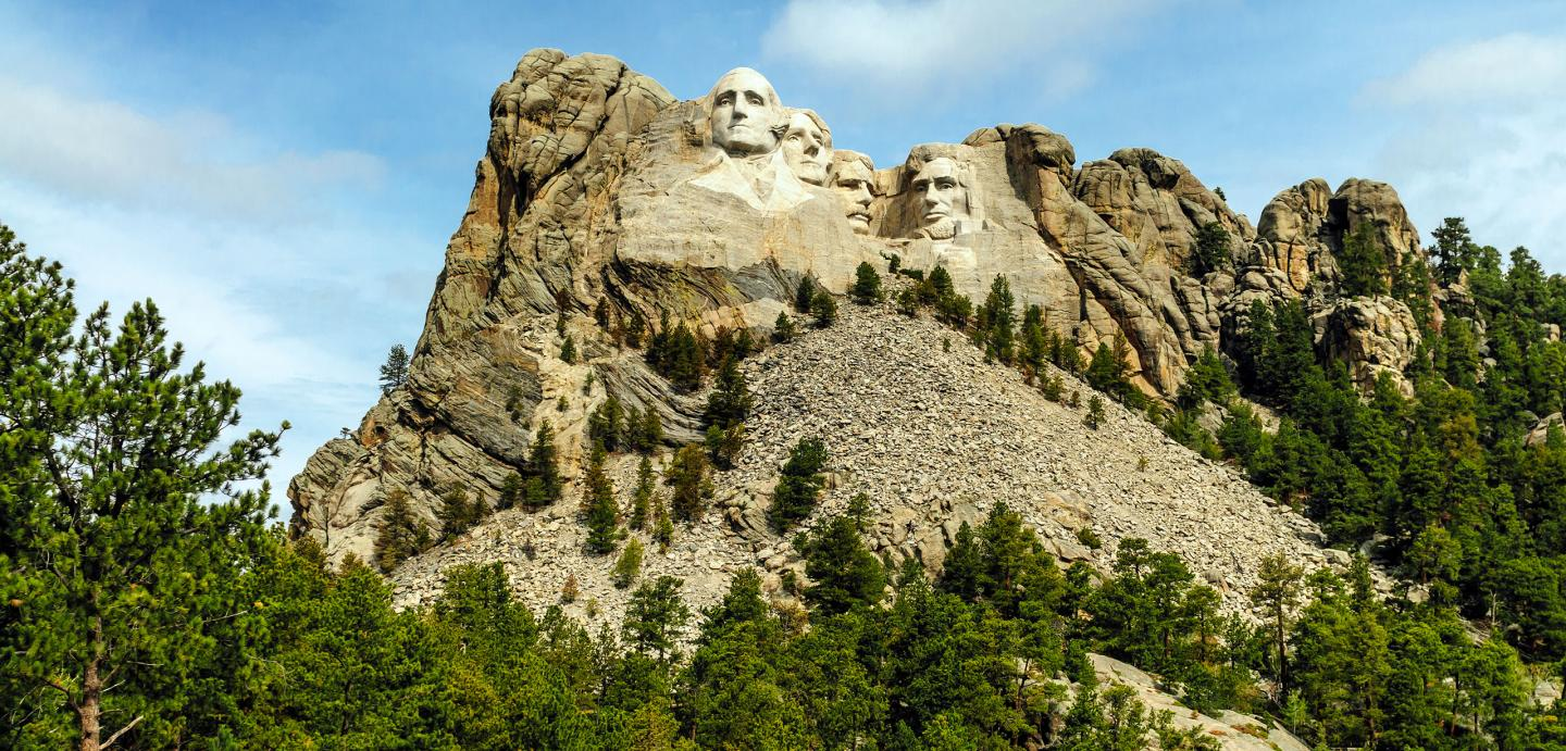 Sitting Bull Crystal Caverns Mt. Rushmore and the Black Hills, 14 facts about South Dakota's Black Hills & Badlands that will ...