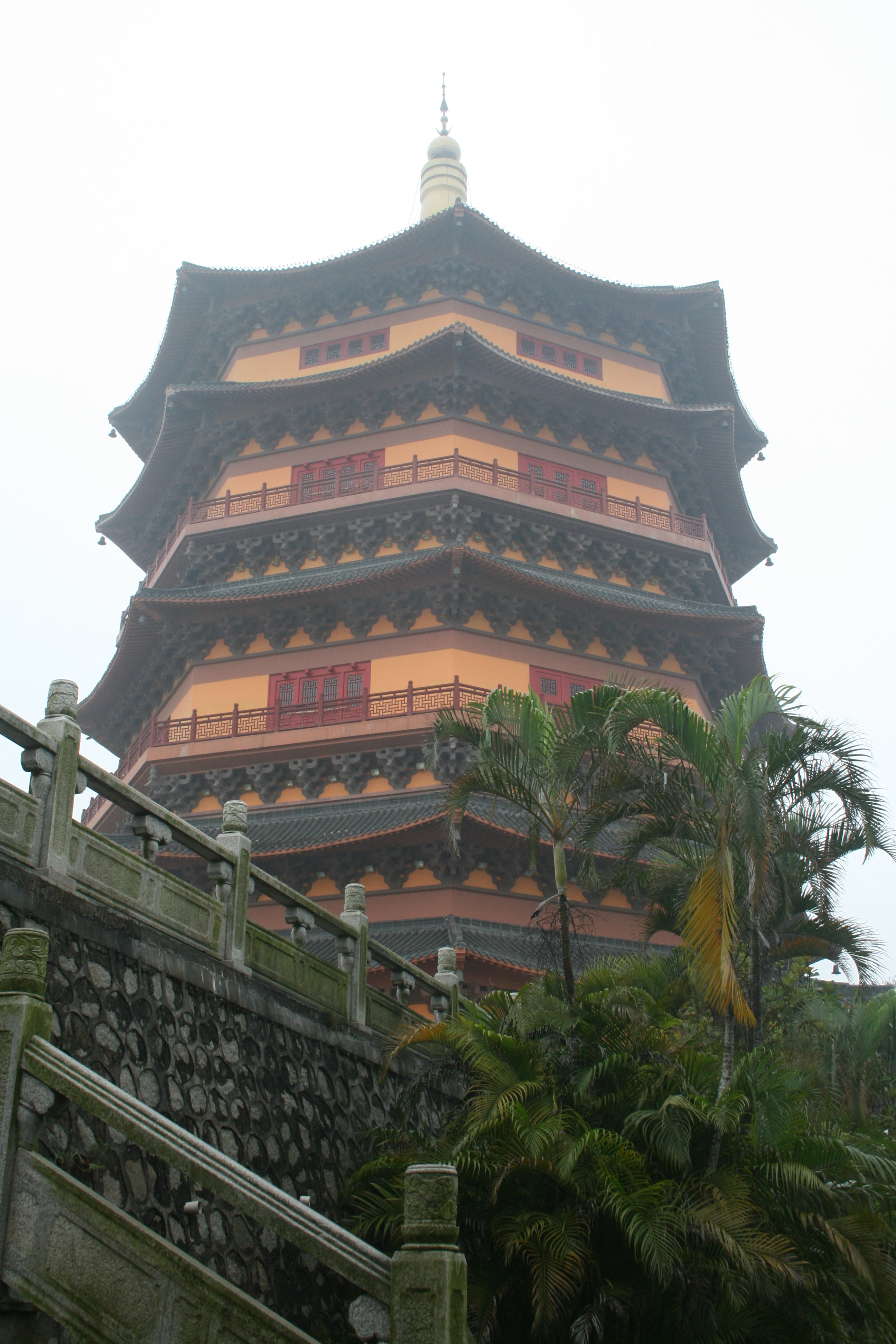 Source of Law Temple Beijing, The Chronicles of Hainan, Part 4: Rainy Days in Bo'ao | Beijing ...