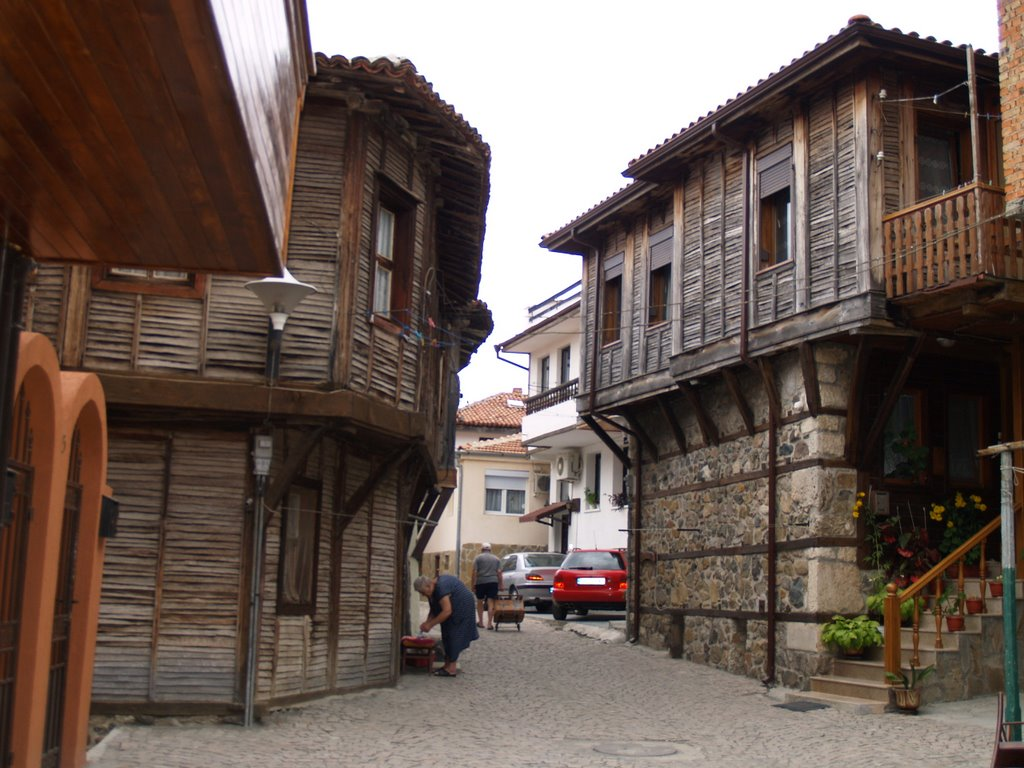 Sozopol Old Town Bulgaria, The 10 Best Bulgaria Sights & Landmarks - Visit My Bulgaria ...