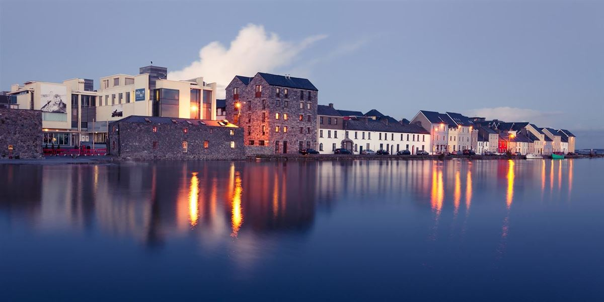 Spanish Arch Galway City, 4 Star Hotels in Galway City Centre | Boutique Hotel Galway