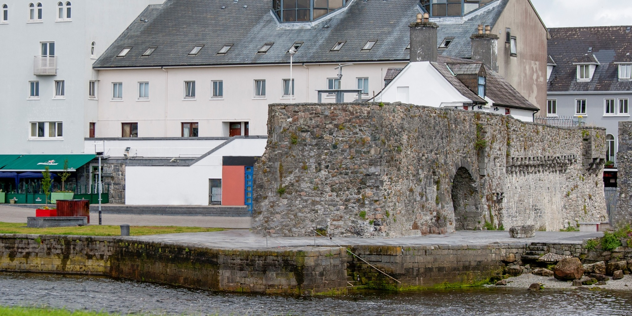 Spanish Arch Galway City, Spanish Arch Galway | Things to Do in Galway Ireland