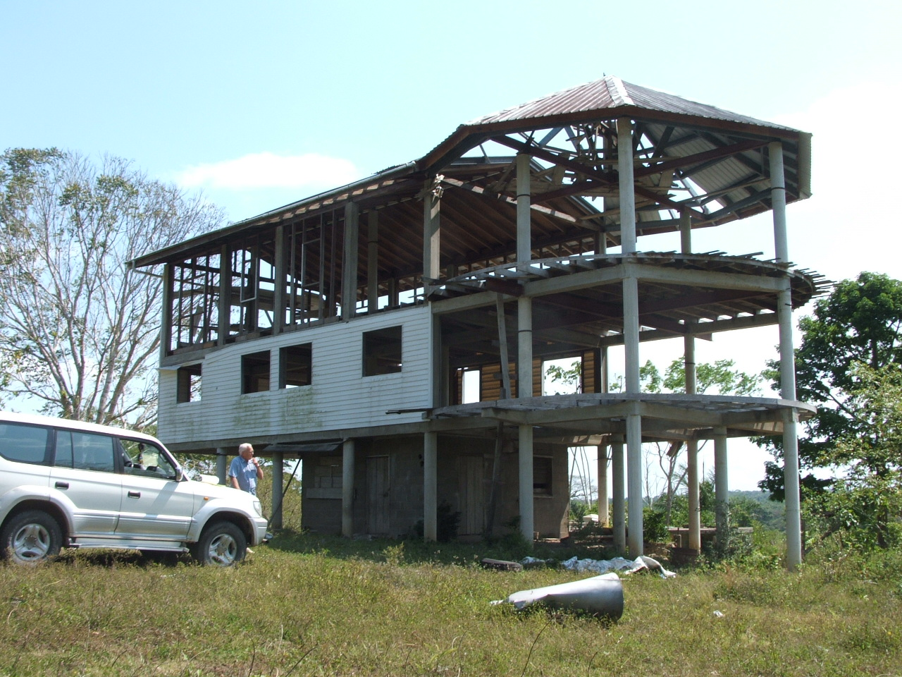 Spanish Lookout The Cayo District, 2123 – 50 ACRES OF RIVERFRONT LAND – Iguana Creek, Cayo, Belize ...