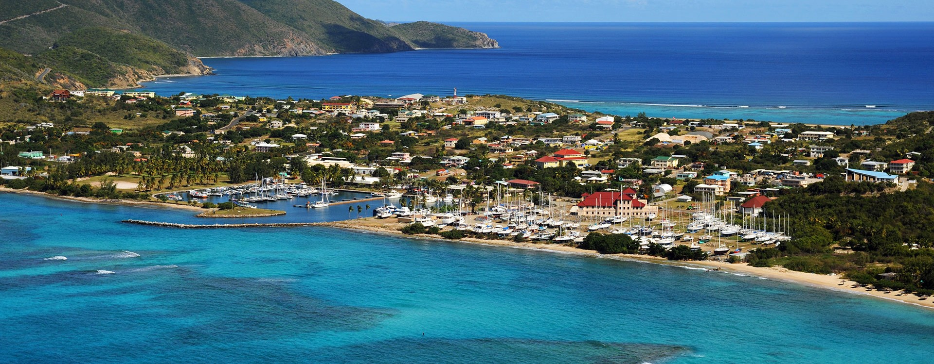 Spanish Town Virgin Gorda, M&M Apartments and Suites | Hotel reservations