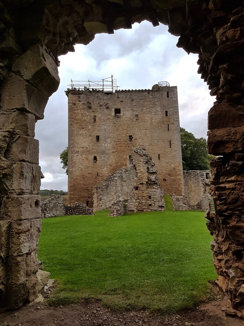 Spynie Palace Aberdeen and the Northeast, Spynie Palace – Castle Hunter