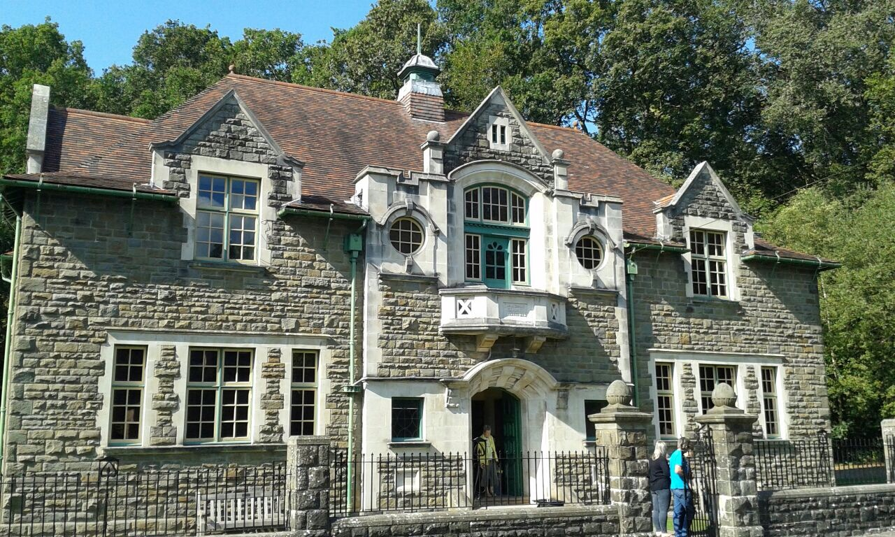 St Fagans National History Museum Cardiff, Hands-on history at St Fagans National History Museum - Cardiff ...