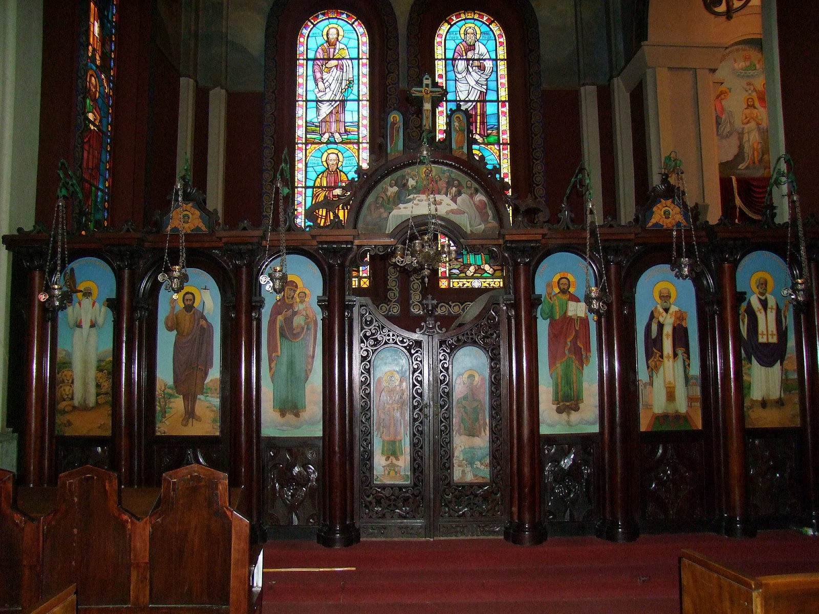 St George Cathedral & Museum Addis Ababa, Travel for Everyone: (Ethiopia) - Addis Ababa - The Highest ...
