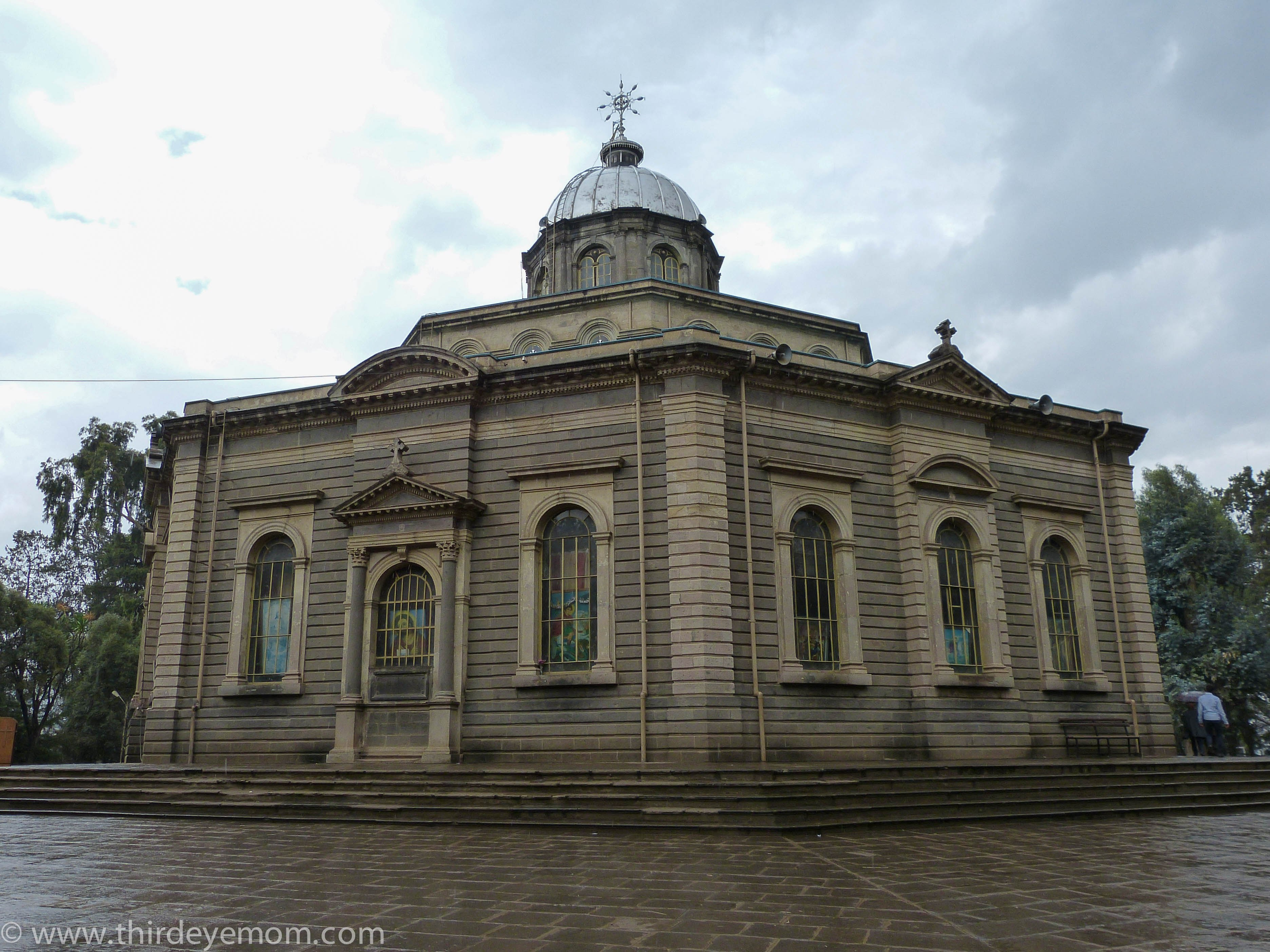 St George Cathedral & Museum Addis Ababa, Ethiopia's Enchanting St. George Cathedral   Thirdeyemom