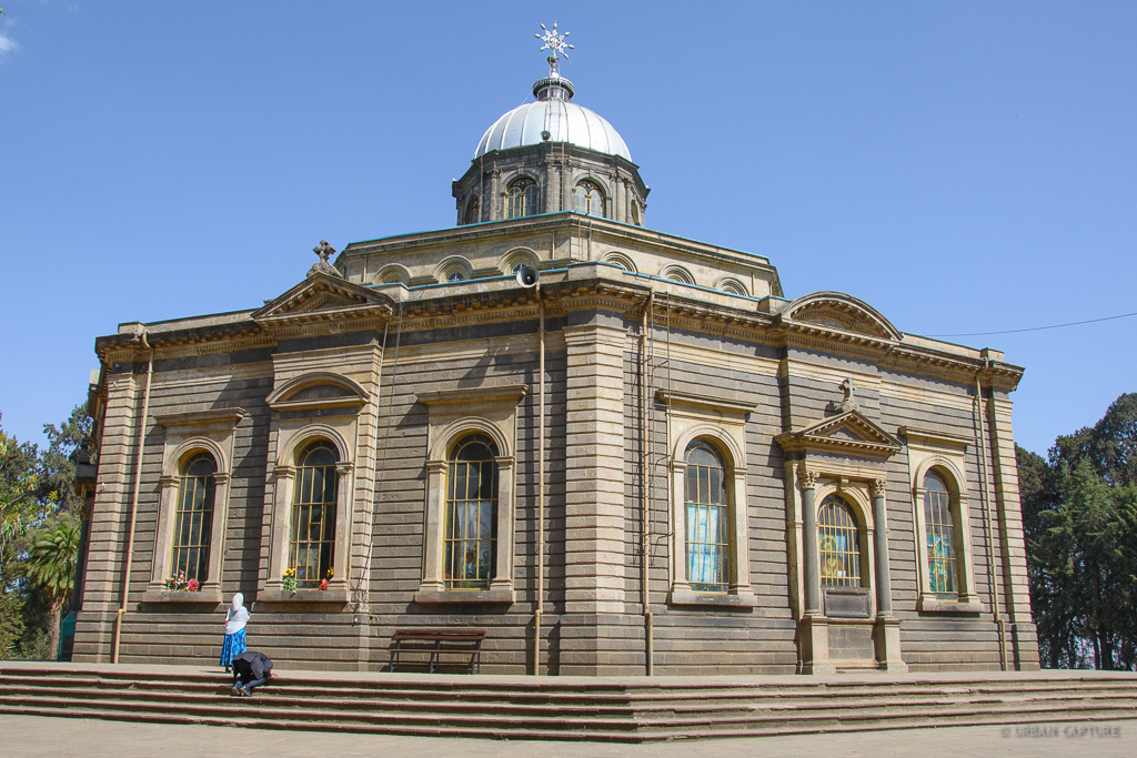 St George Cathedral & Museum Addis Ababa, Indulge in the Essence of Addis Ababa