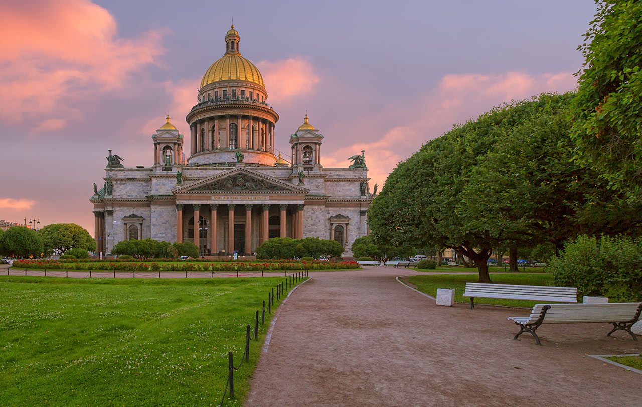 St Isaac's Cathedral St Petersburg, History of St-Petersburg. Russian history, arts and architecture ...