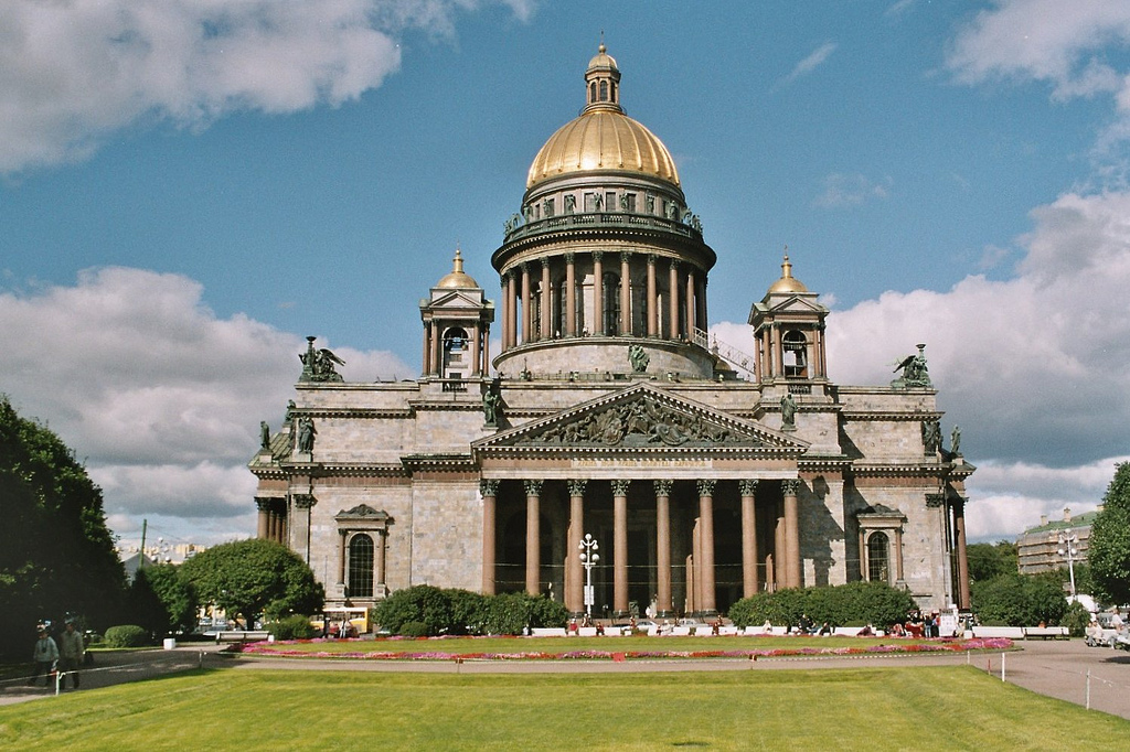 St Isaac's Cathedral St Petersburg, St Petersburg, St Isaac Cathedral | St Petersburg, St Isaac … | Flickr