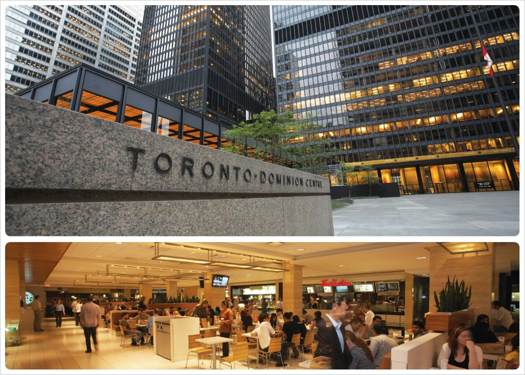 St Lawrence Market Toronto, 7 facts about the Toronto Path Underground Walkway