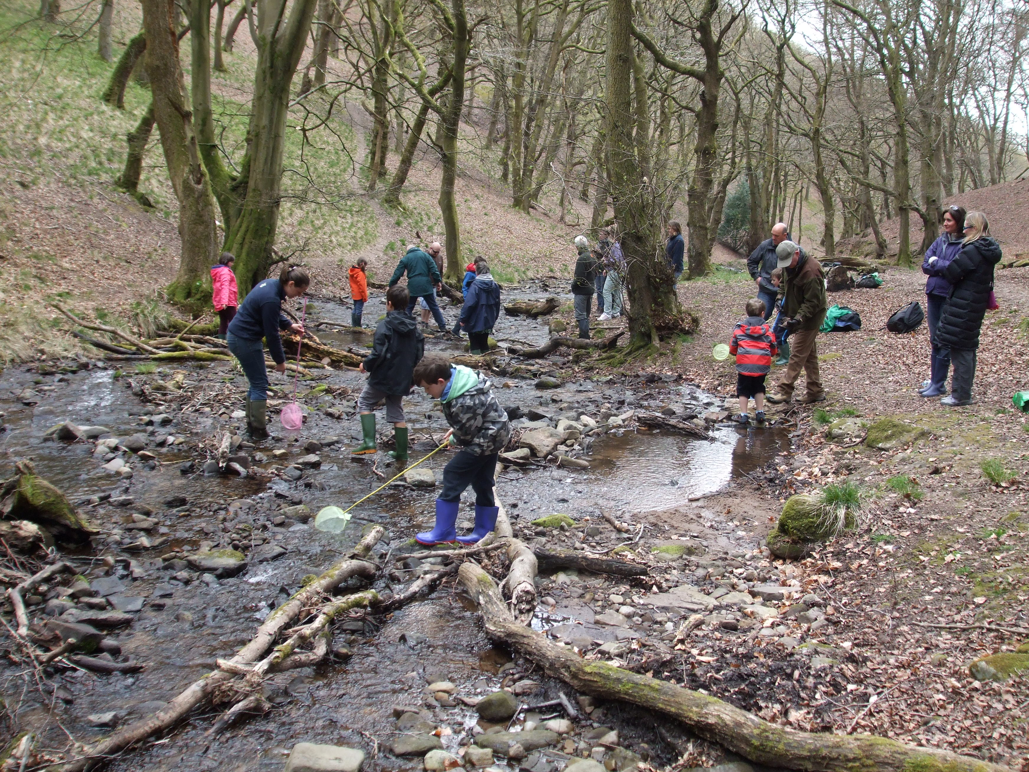 St. Mary's Vale South Wales, 50 things | National Trust Brecon Beacons and Monmouthshire