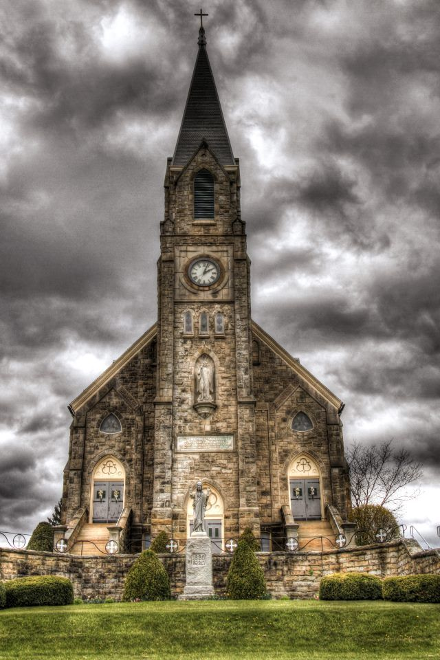 St. Michael's Church The Black Forest, Best 25+ Michael church ideas on Pinterest | St michael catholic ...