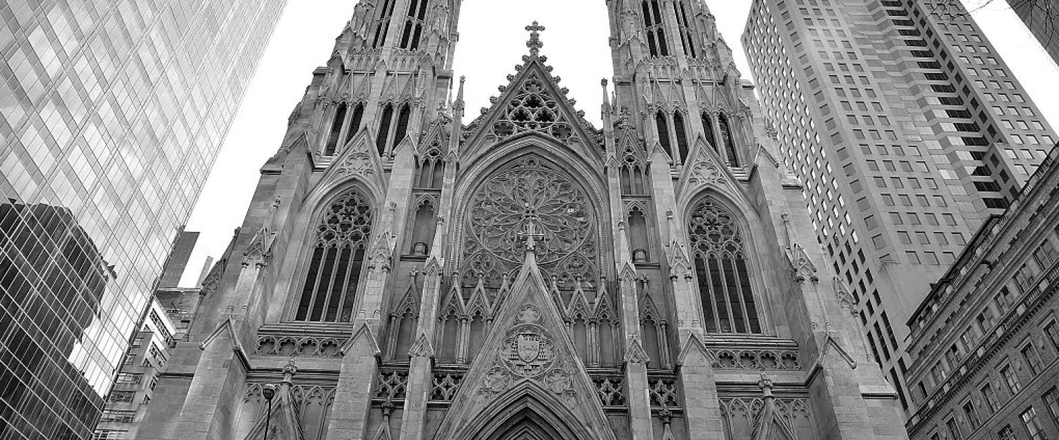 St. Patrick's Old Cathedral New York City, Secrets of St. Patrick's Cathedral | am New York