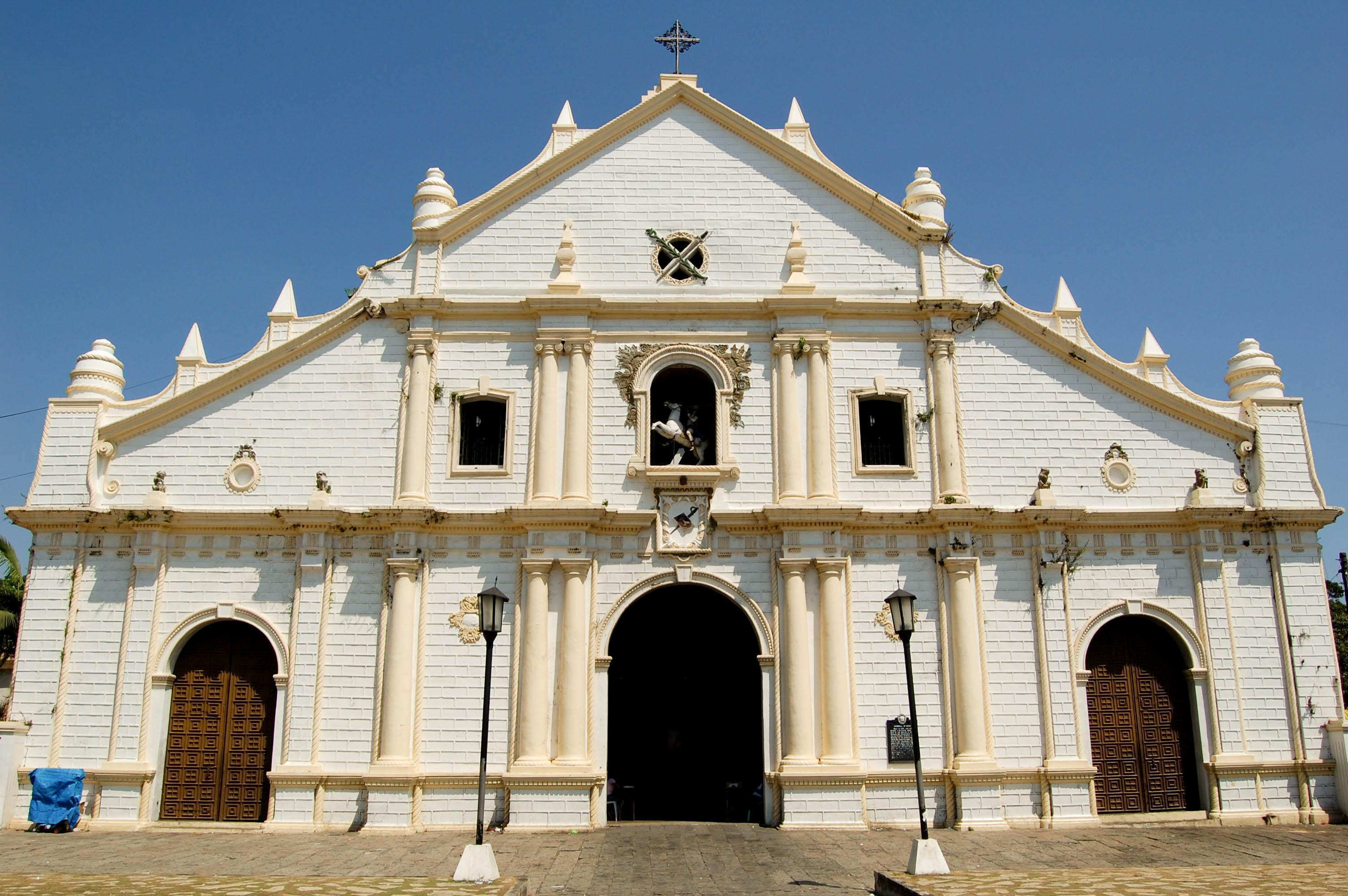 St Paul Cathedral Vigan, Cheapest Rates on Vigan Packages for 2017