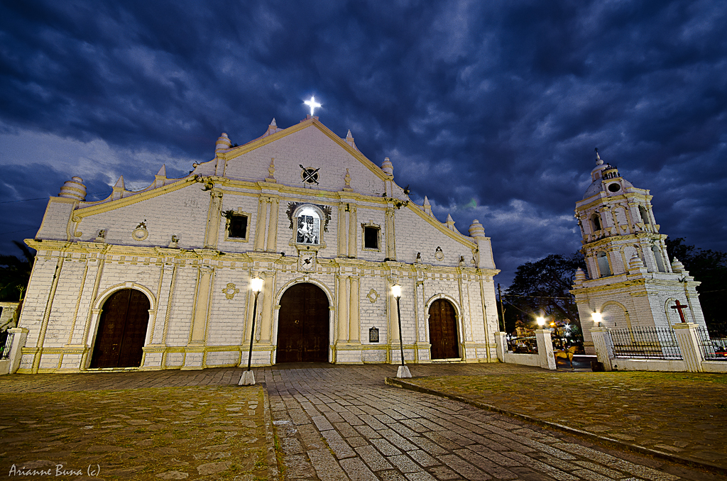 St Paul Cathedral Vigan, Vigan | Arianne and Arhel goes Blogging