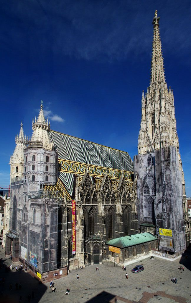 St. Stephan Cathedral  The Black Forest, 393 best Viking River cruise- 15 day Grand European Tour images on ...