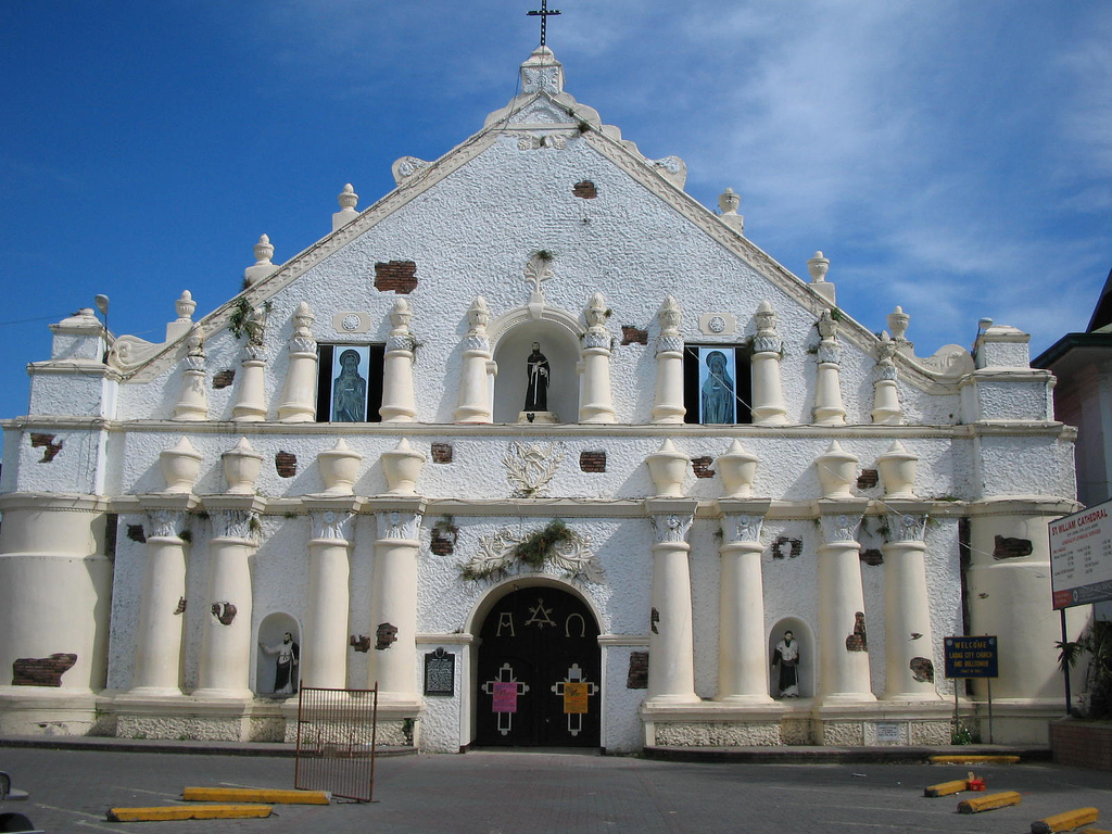 St William's Cathedral Laoag, St. William Cathedral - Laoag City | jaded17 | Flickr