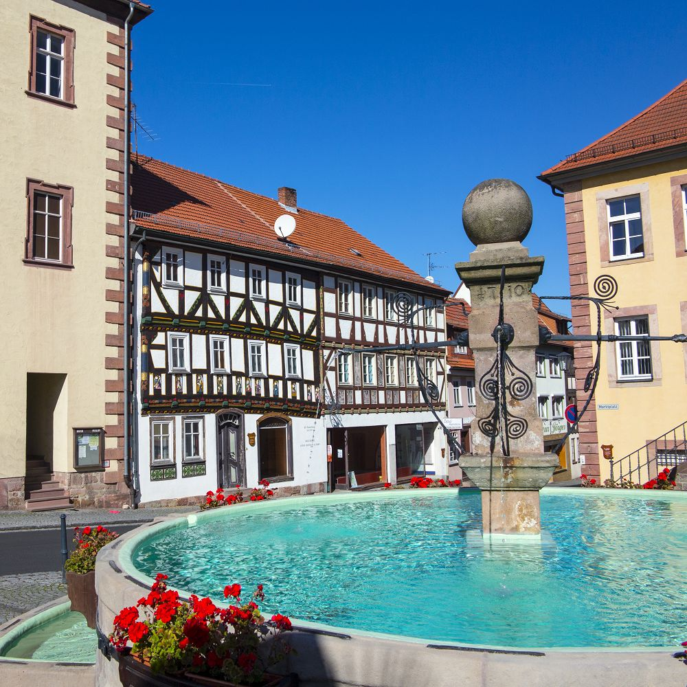Steinauer Marionettentheater The Fairy-Tale Road, Travel to Castle Steinau – the Brothers Grimm Memorial Discover ...