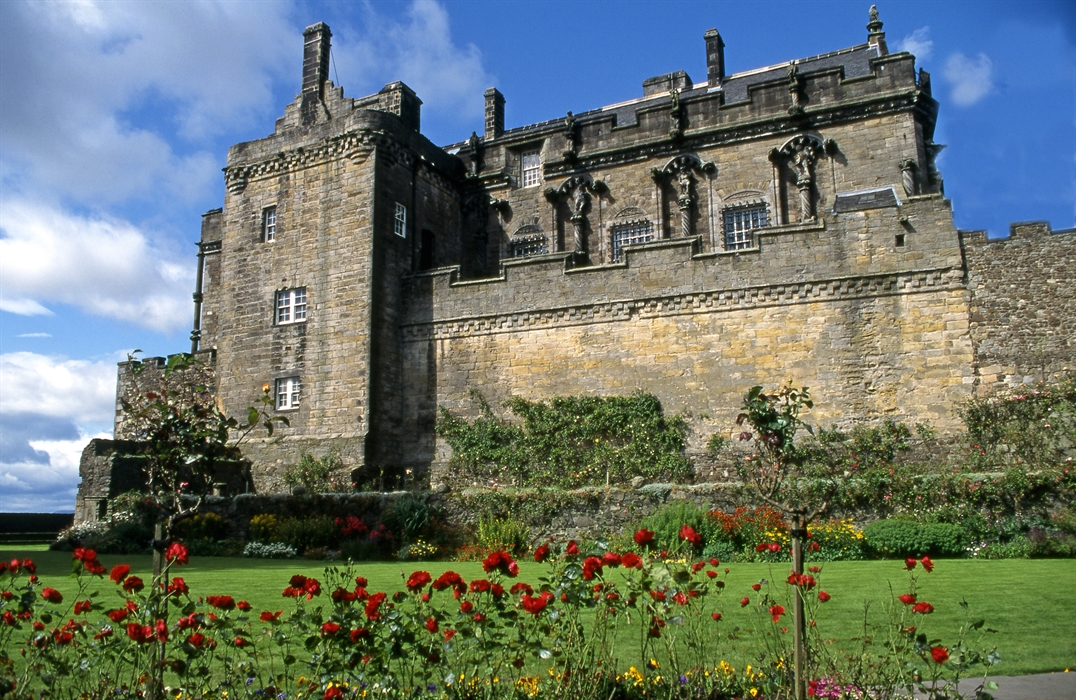 Stirling Castle Stirling, Stirling Castle | VisitScotland