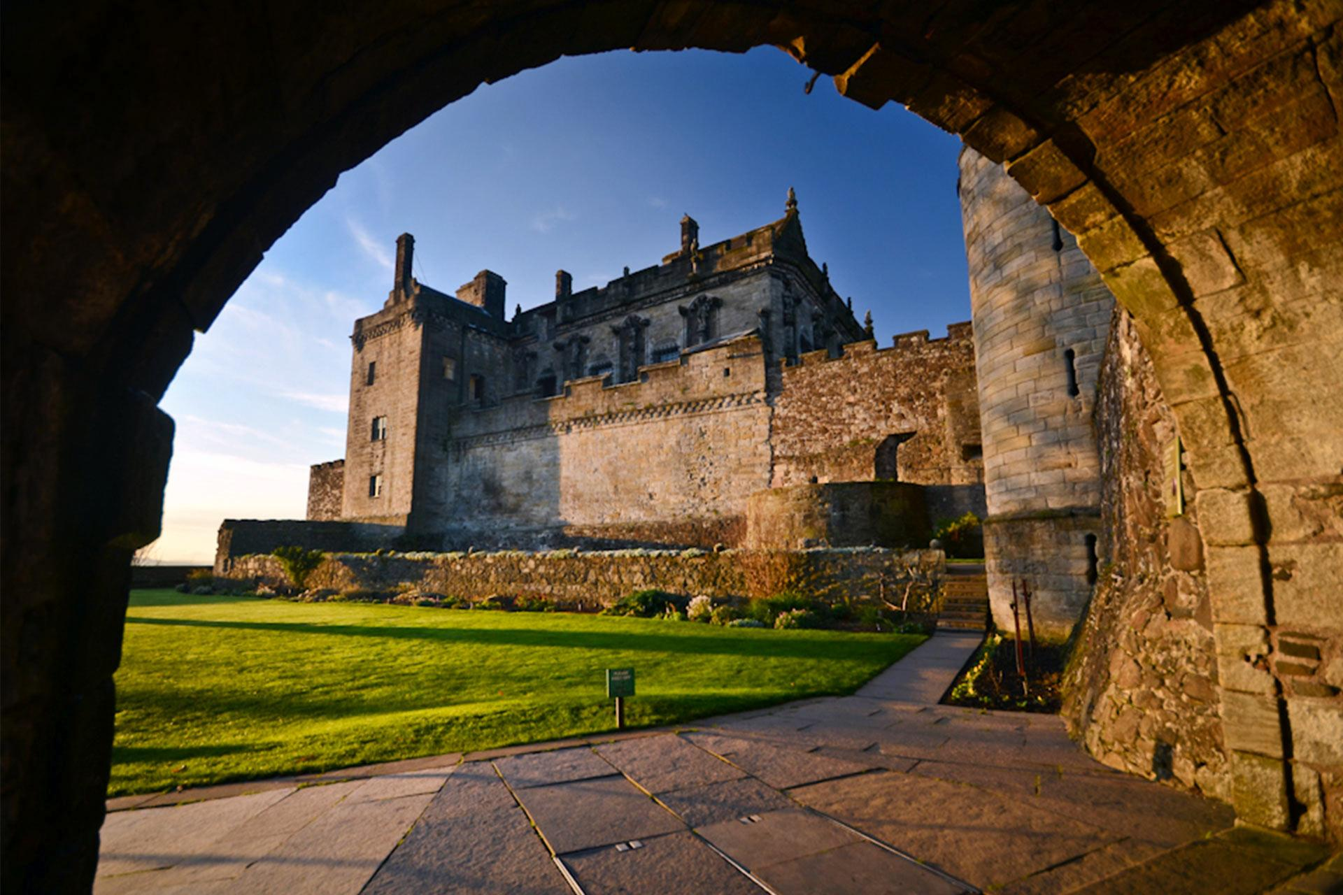 Stirling Castle Stirling, Things To See & Do & Attractions in Stirling | VisitScotland