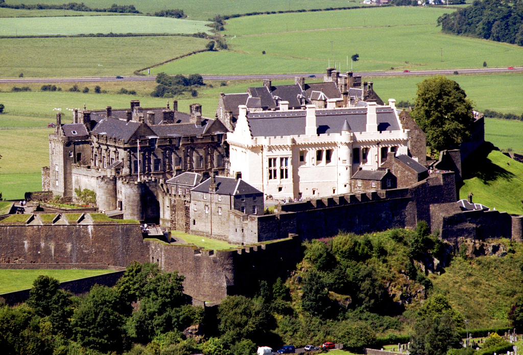 Stirling Castle Stirling, Stirling Council - Gallery