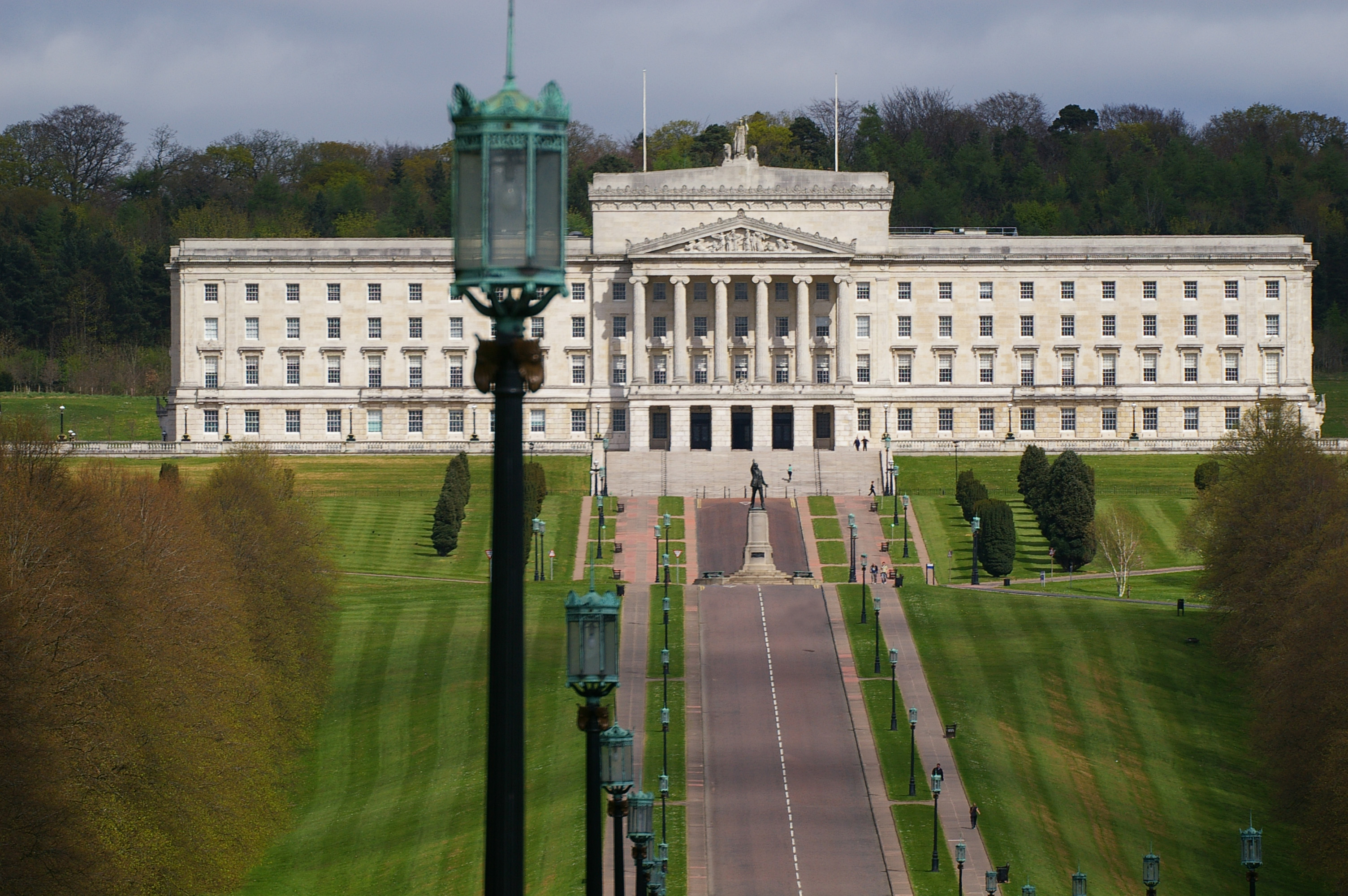 Stormont Belfast, Taoiseach welcomes conclusion of Northern Ireland talks