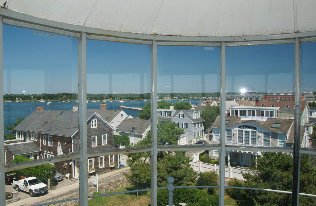Stowe Craft Gallery & Design Center Stowe, Stonington Lighthouse Museum Offering Special Tours, Rates   New ...