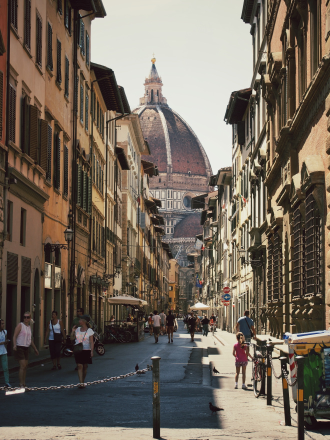 Street Levels Gallery Florence, UNCWorld: Best Summer 2014 Instagram Photos | UNCW Study Abroad