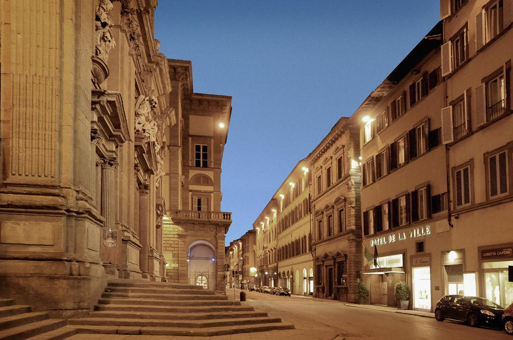 Street Levels Gallery Florence, Hotel De La Ville, Florence, Italy - Booking.com