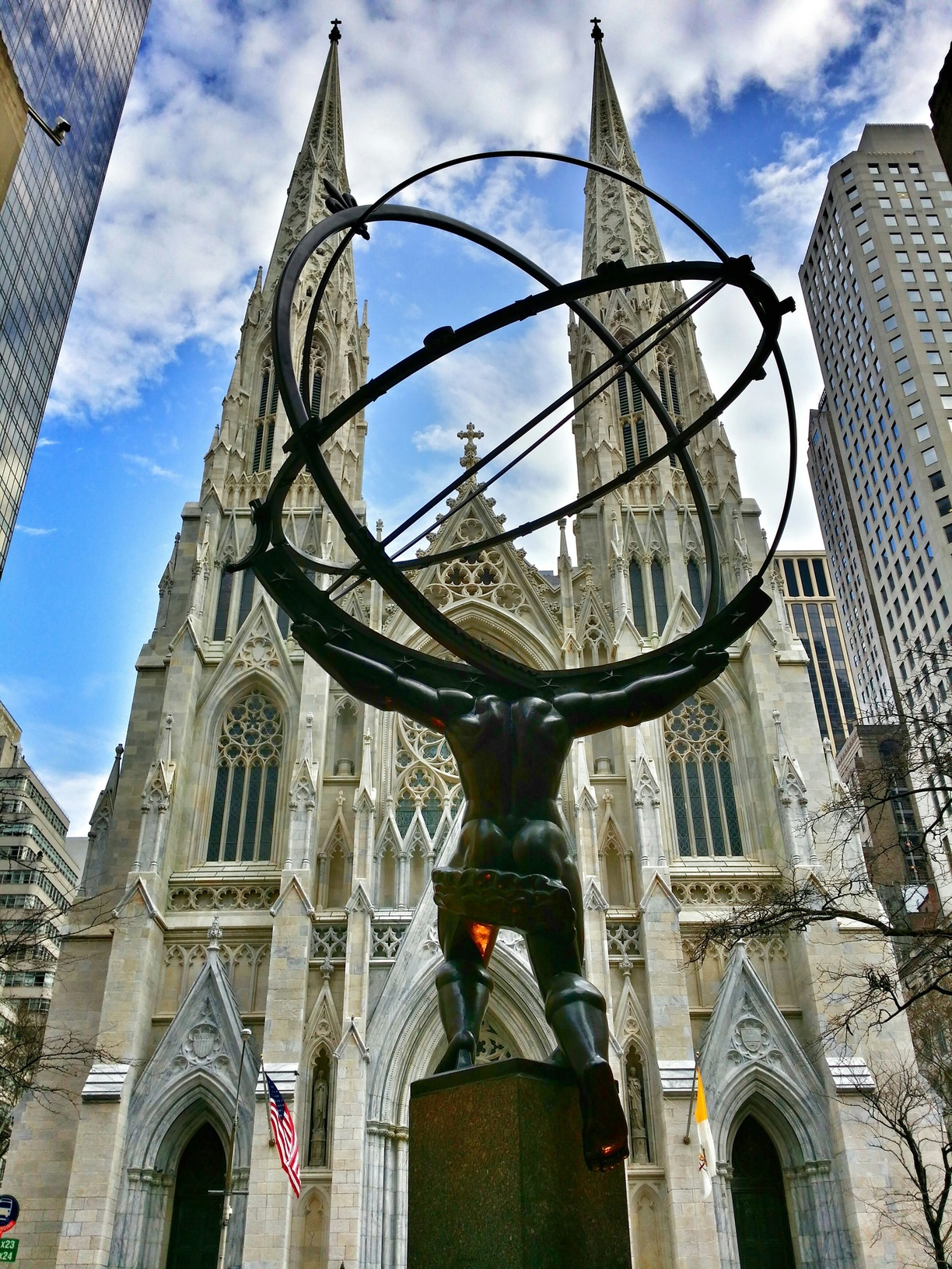 St. Patrick's Old Cathedral New York City, New York City for St Patricks Cathedral — Jrrny