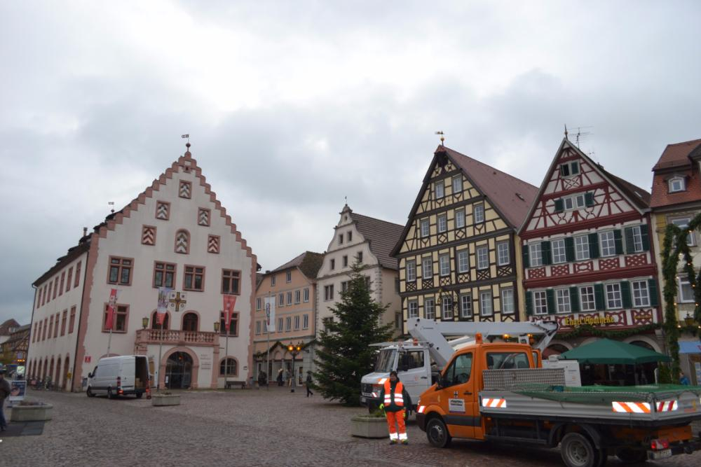 Stuppacher Madonna The Romantic Road, Tourist-Information Bad Mergentheim (Germany): Top Tips Before You ...