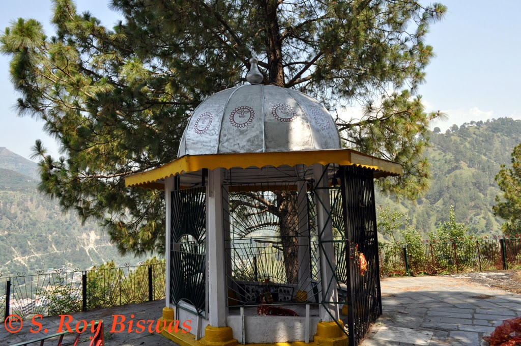 Sui Mata Shrine Chamba, S Roy Biswas: Enchanting Himachal – Visiting the temple town of Chamba