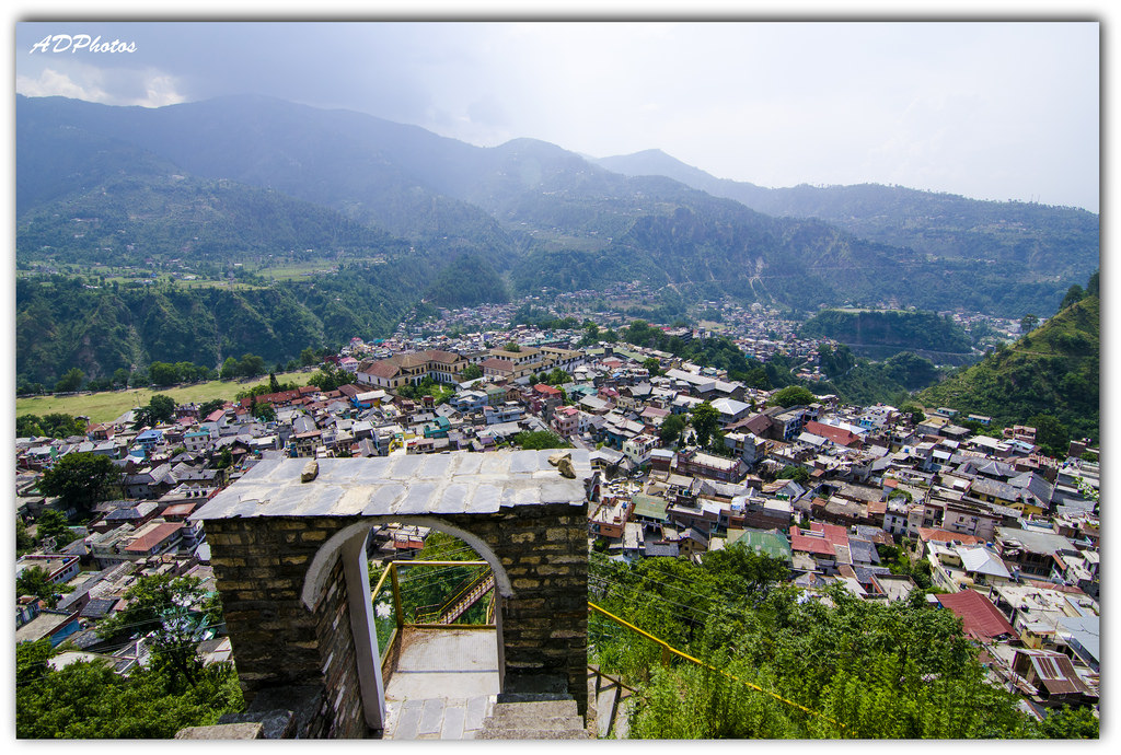 Sui Mata Shrine Chamba, The World's most recently posted photos of chamba and temple ...