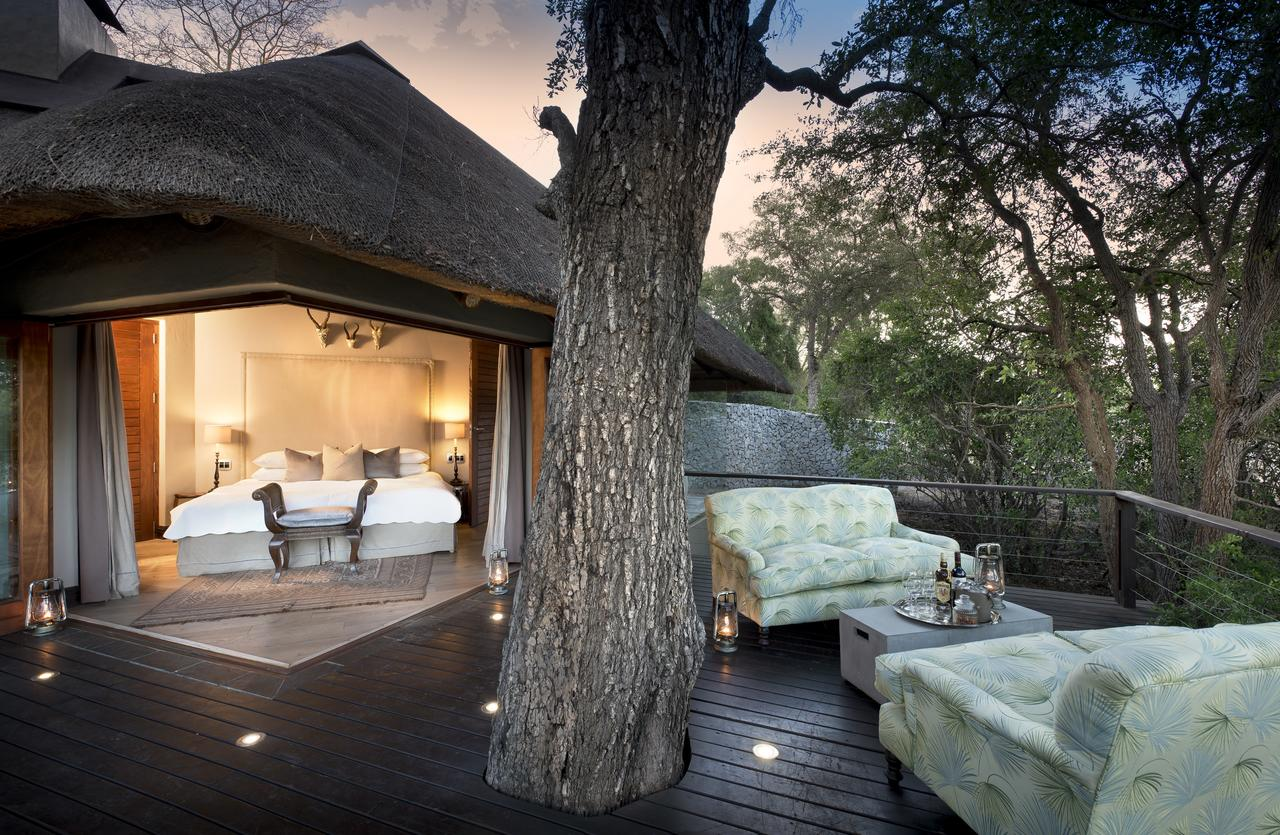 Sun City North West Province, andBeyond Ngala Safari Lodge, Kruger National Park, South Africa
