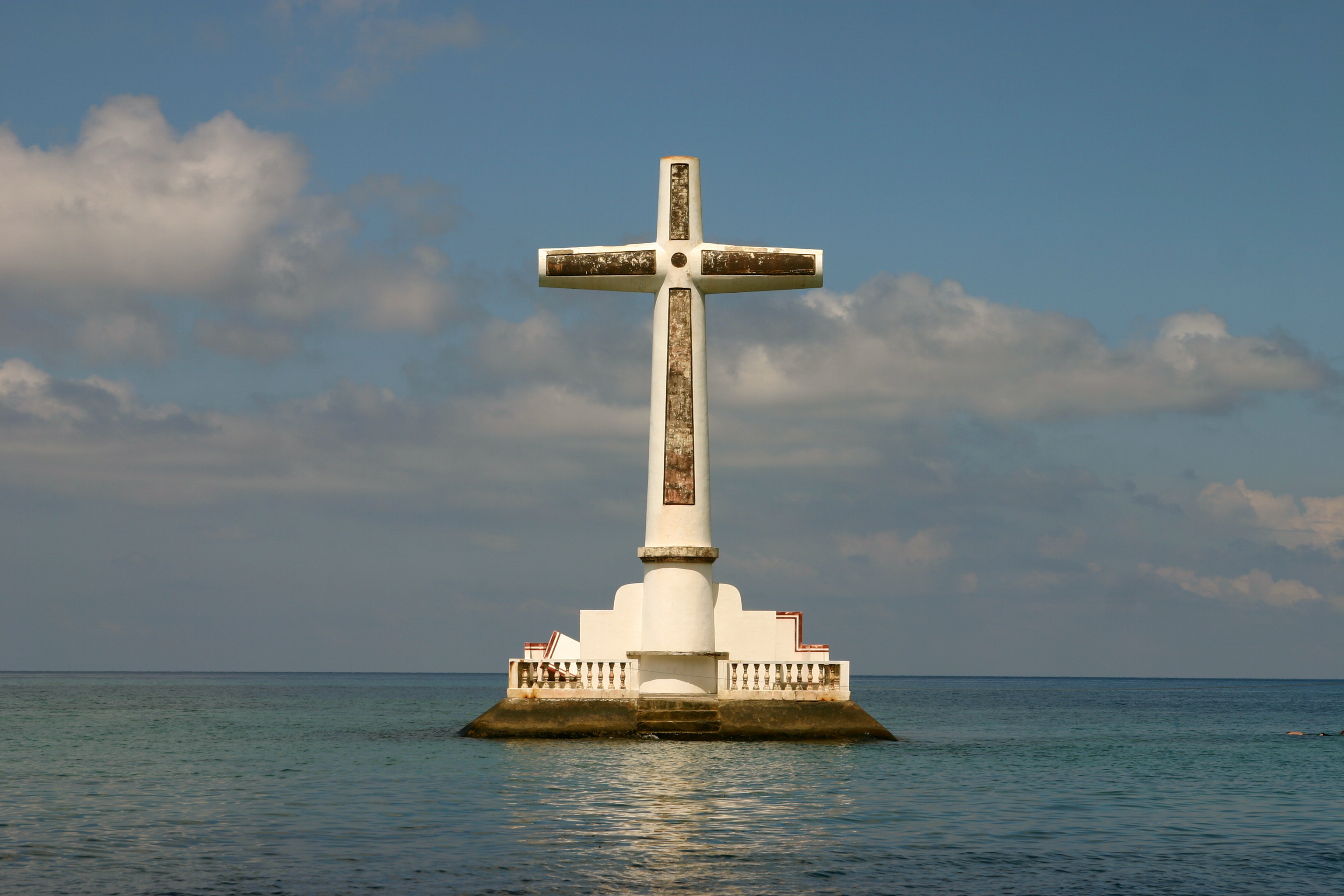 Sunken Cemetery Camiguin, Sunken Cemetery of Camiguin | The Definitive Funeral Planning and ...